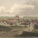 Höheweg 1862
