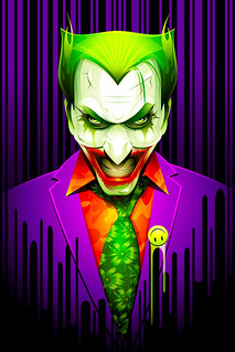 Joker | by Ian Stewart Design