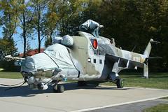 Mil Mi-24V Hind '0790'