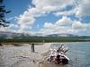 Jezero Chovsgol, foto: Martin Vorel
