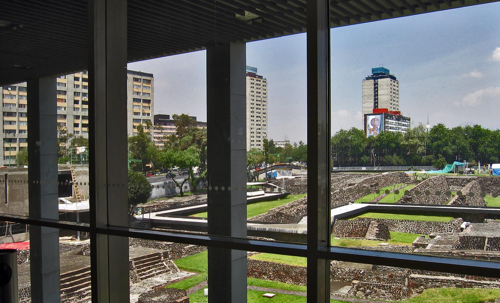 Ciudad de México 565