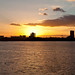 Alster sunset by class M planet
