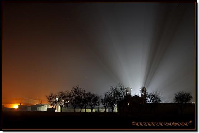 El Faro de la Noche