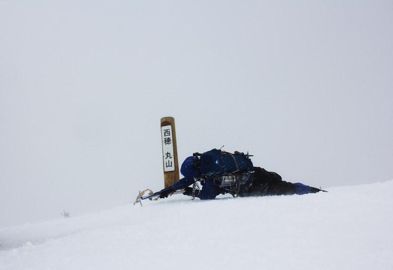 西穂高岳_37