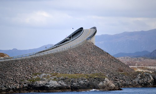 Atlantic Road | by Willyno