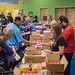 Summer of Dreams Backpack Stuffing Event 7.26.16