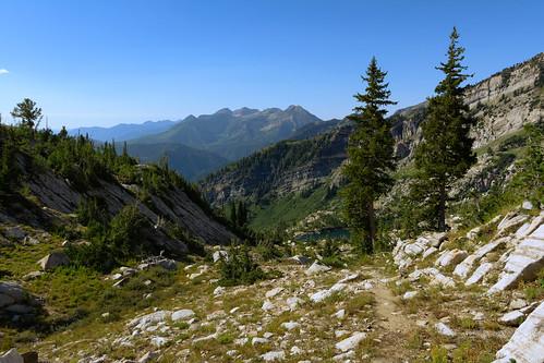 utah uintawasatchcachenationalforest lonepeakwilderness americanforkcanyon nikond7100 hiking