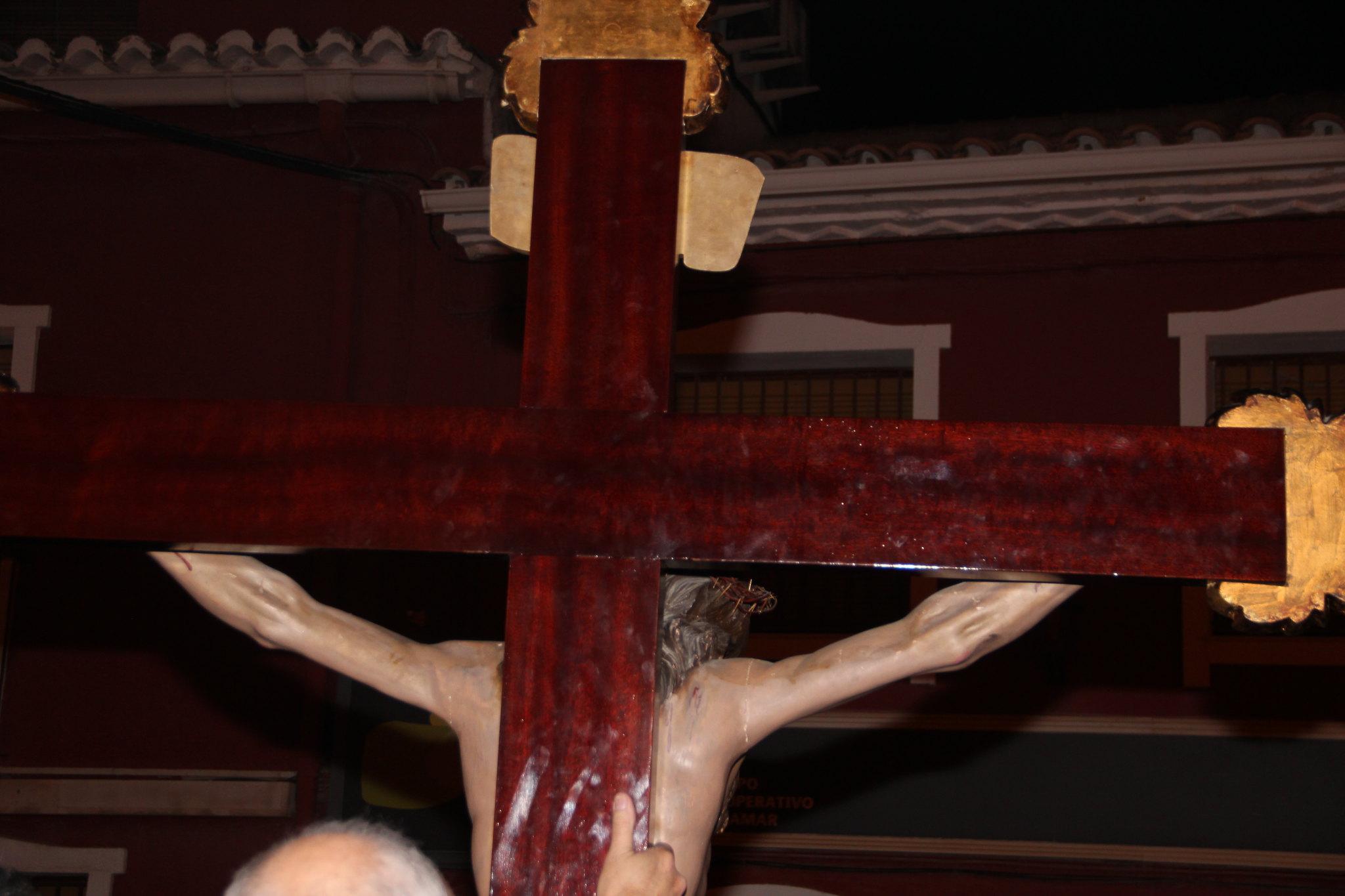 (2016-03-18) - VII Vía Crucis nocturno - Antonio José Verdú Navarro (047)