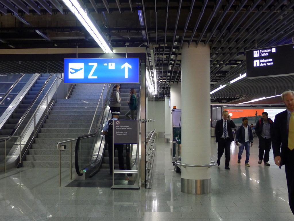 Frankfurt Flughafen Webkamera Live