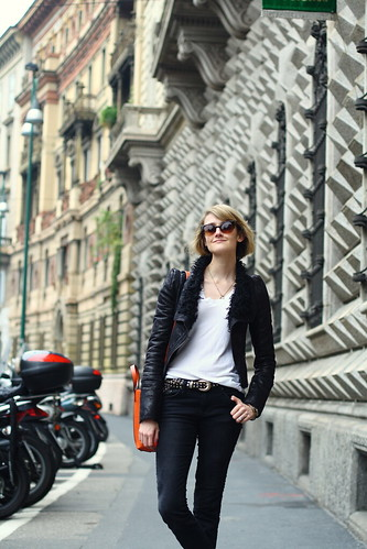 Milano, Part 2 | by districtofchic