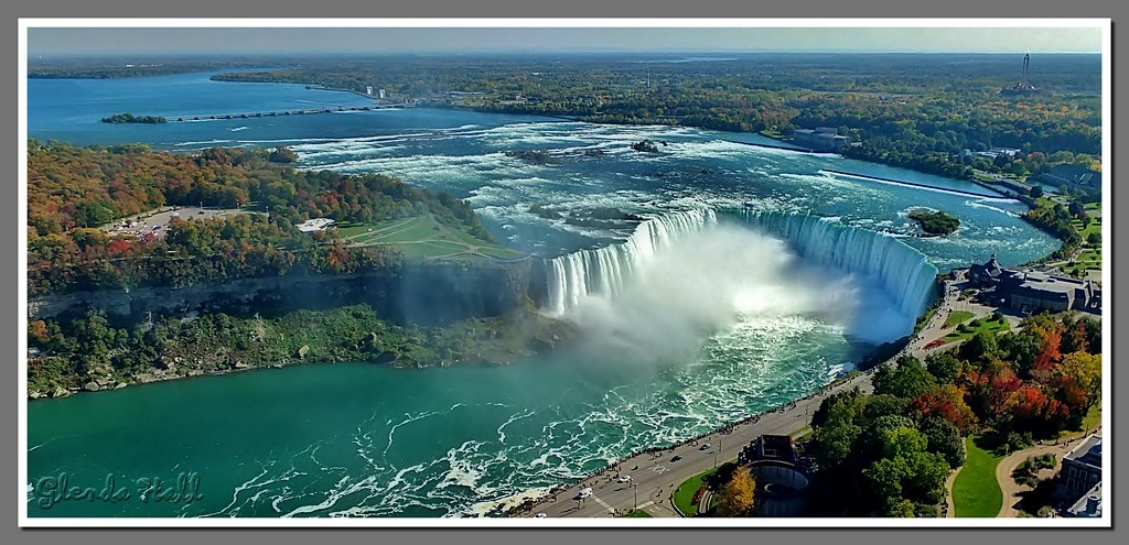 Elevation Of Niagara Ave Niagara Falls Ny Usa
