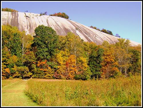 hiking alleghanycounty wilkescounty keithhall roaringgapnc stonemountainstateparknc traphillnc stonemountainfalls