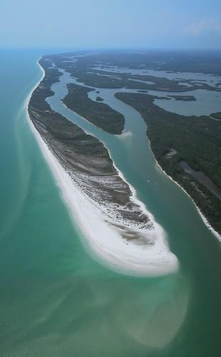 ocean gulfofmexico landscape florida paragliding ppg powered paramotor habitathoov