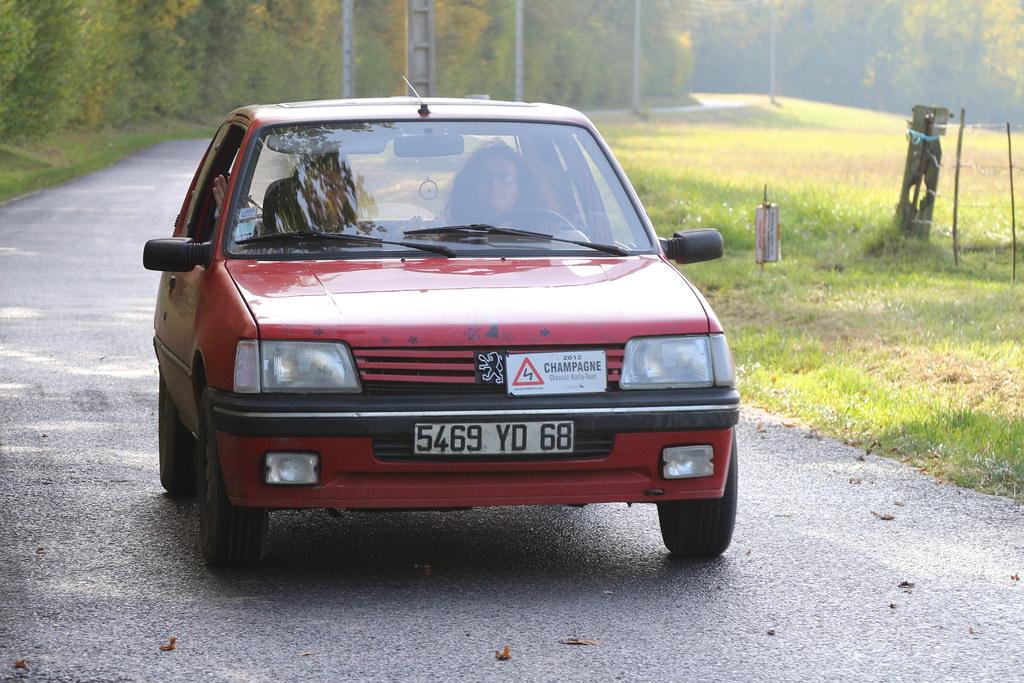 Peugeot Cham