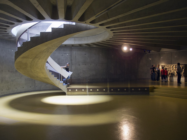 Musée Gallo-Romain Lyon