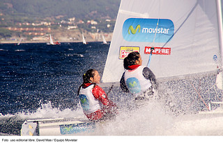 "420 Femenino ""Movistar"" 