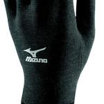 Tenké rukavice s dlouhou manžetou na zápěstí z měkkého materiálu Breath Thermo®., foto: archív Mizuno