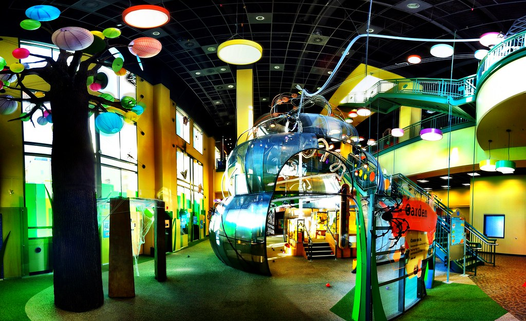 """""""The Beehive"""" at Discovery Gateway in Salt Lake City, UT ..."""