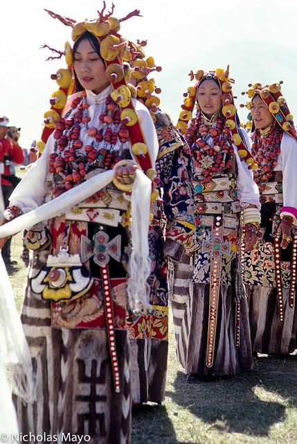 Formal Wear - Jyekundo Festival