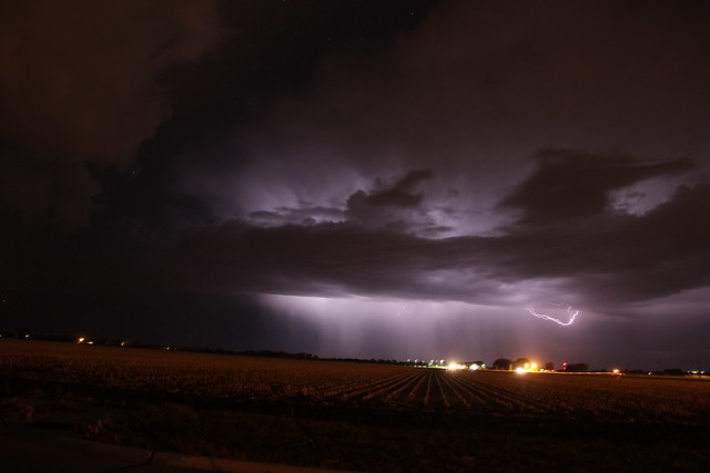 101312 -  Last Nebraska Storm of the 2012 Season