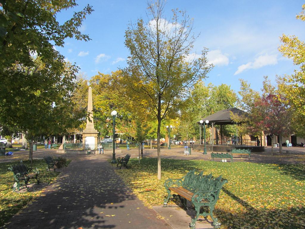 The Plaza at Santa Fe