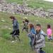 Nomádské děti pod Aždahakem, foto: Petr Nejedlý