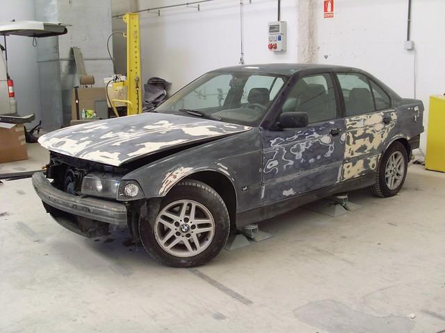 BMW E36 (1)