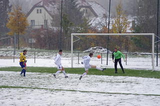 SG Blau-Gelb Laubsdorf - Heidenauer SV 1:4 (0:1)   by SG Blau-Gelb Laubsdorf.Photo
