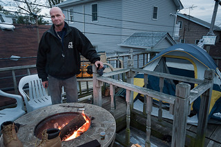 Spare a Thought for Gerritsen Beach | by Adrian Kinloch