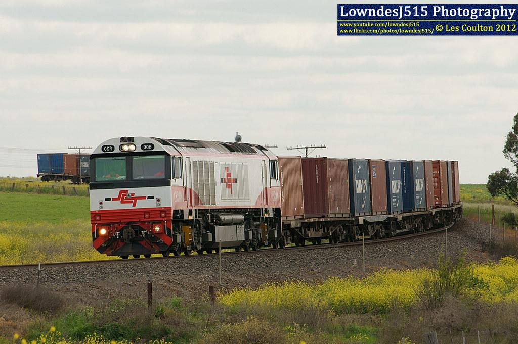 CSR006 at Murtoa by LowndesJ515