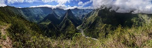 reunion photoshop island nikon pano ile panoramic tokina panoramique mafate 1116mm d7000