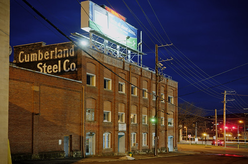 blue andy wall night exterior steel painted andrew advertisement company hour co cumberland aga photomatix tonemapped aliferis