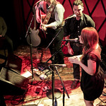 Tue, 08/01/2013 - 8:26pm - Live at Rockwood Music Hall