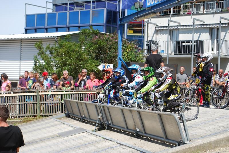 5. DSM-Lauf in Zetzwil 17.08.2014