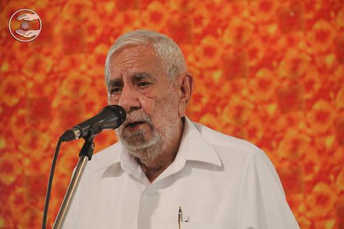 Vice-Chairman, CPAB SNM, K.R. Chadha