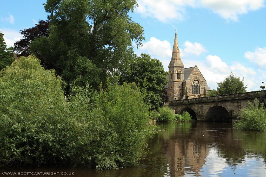 Shrewsbury United Reformed Church