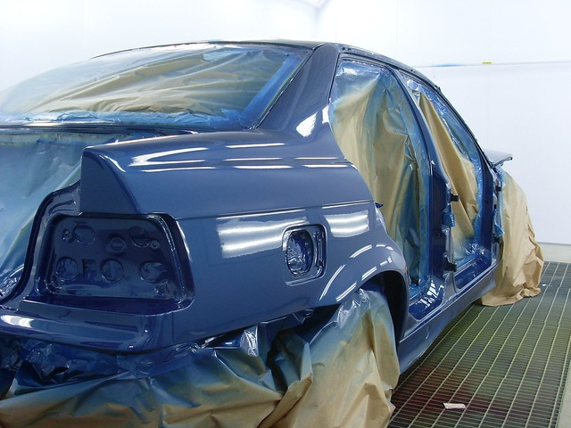BMW E36 (3)