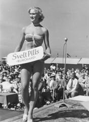 1951 Miss Scheveningen 12