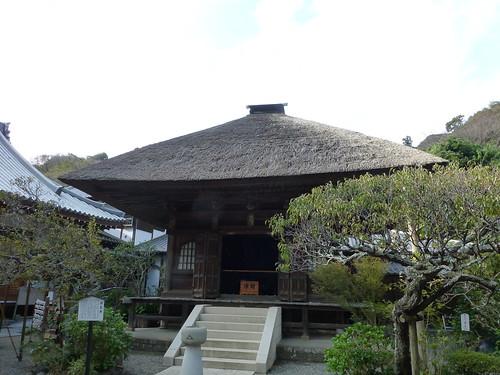 2012/10/27 (土) - 14:42 - 円覚寺 - 開基廟