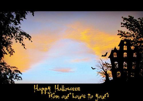 halloween sunrise happyhalloween 2012 renonevada oct31