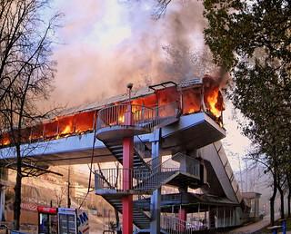 Incendie, Chisinau 6 | by moldoblog