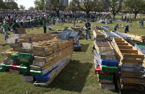 Big Event Ladders