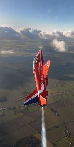 D188808 Red Arrows