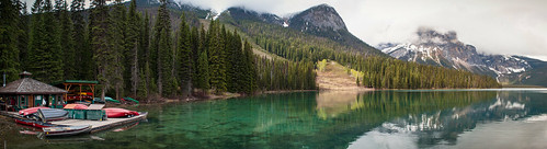Emerald Lake | by Andrew Shepherd