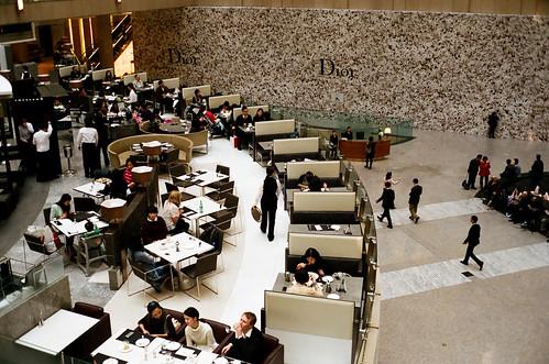 Dior | by eva.