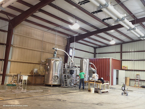 Bayou Teche Brewery LA 31 Beer 3 | by Downtown Traveler