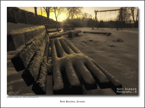 snow sunrise nikon yorkshire northyorkshire daybreak scruton neilbarkerphotography