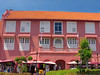 Melaka – nizozemská radnice, foto: Daniel Linnert