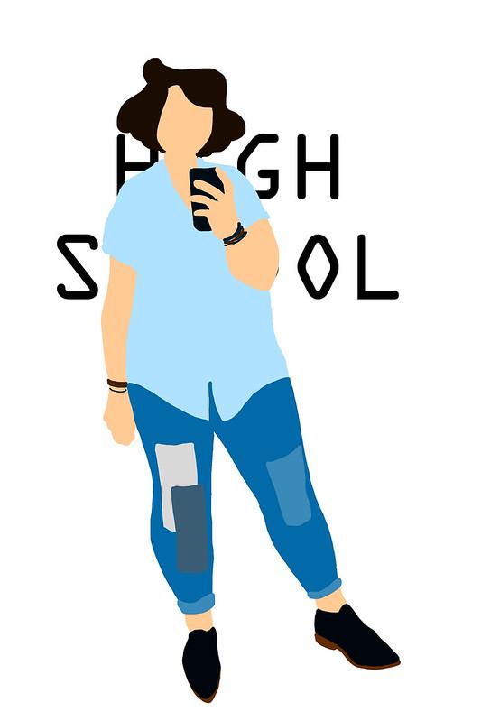 High-School