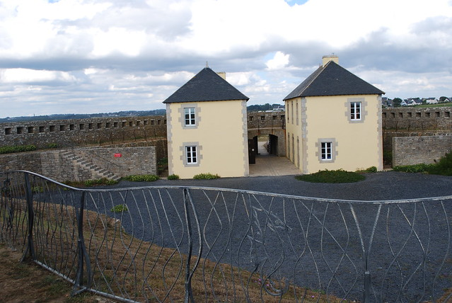Fort du Loch, Guidel (56)